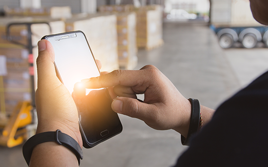 Voice Directed Warehousing in Supply Chain